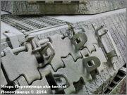 "Немецкий тяжелый танк PzKpfw V Ausf.А  ""Panther"", Sd.Kfz 171,  Musee des Blindes, Saumur, France Panther_A_Saumur_107"