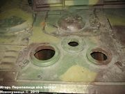 "Немецкий тяжелый танк PzKpfw VI Ausf.B ""Koenigtiger"", Sd.Kfz 182,  Deutsche Panzermuseum, Munster, Deutschland Koenigtiger_Munster_047"