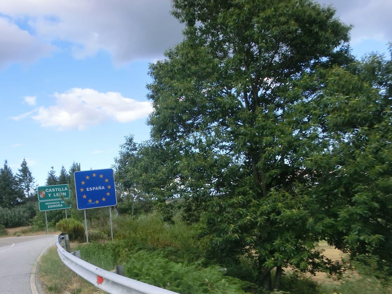 Summer roadtrip 2015 - Picos da Europa CIMG6255