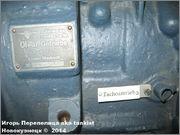 """Трансмиссия немецкого тяжелого танка PzKpfw VI Ausf. E  """"Tiger"""", Sd.Kfz 181, Wehrtechnische Studiensammlung (WTS), Koblenz, Deutschland Tiger_transmission_046"""