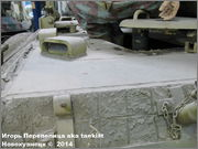 "Немецкий тяжелый танк PzKpfw V Ausf.А  ""Panther"", Sd.Kfz 171,  Musee des Blindes, Saumur, France Panther_A_Saumur_102"