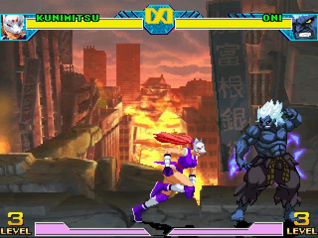 Tekken vs ??? Mugen Proyect - Page 9 DK_00