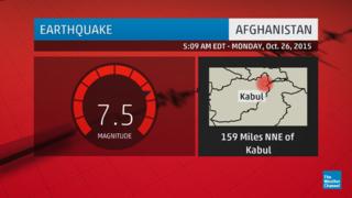 Alquran Concerning Earthquake CSPjtm_LXAAAylbi