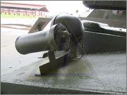 Советский легкий танк Т-60, Музей отечественной военной истории, д. Падиково Московской области T_60_Padikovo_038