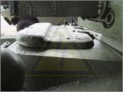 Советский легкий танк Т-60, Музей отечественной военной истории, д. Падиково Московской области T_60_Padikovo_039