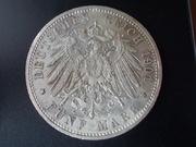 2 y 5 Marcos de 1.901, Conmemorativas del Bicentenario del Reino de Prusia DSCN1506