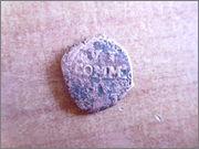 Moneda para identificar II P1200022