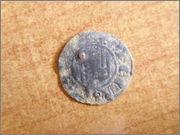 Dinero pepión de Fernando IV (1295-1312) ¿ceca? P1150062