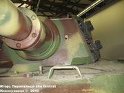 "Немецкий тяжелый танк PzKpfw VI Ausf.B ""Koenigtiger"", Sd.Kfz 182,  Deutsche Panzermuseum, Munster, Deutschland Koenigtiger_Munster_058"