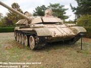 "Советский основной боевой танк Т-55 ""Enigma"",  501e Regiment de Chars de Combat, Mourmelon-le-Grand, France T_55_Enigma_Mourmelon_001"