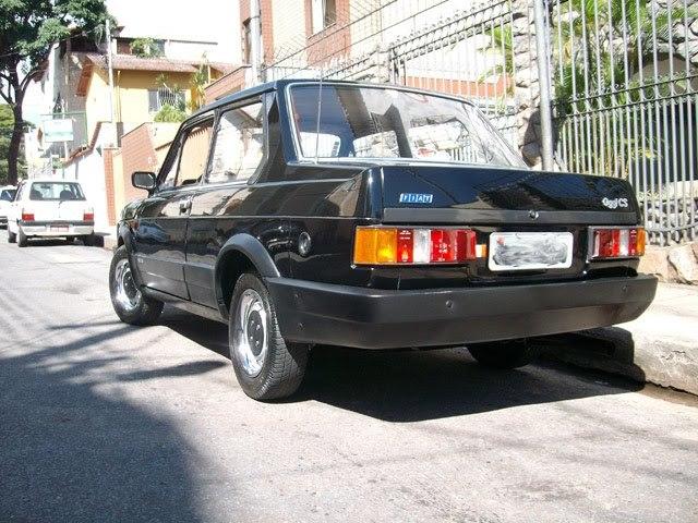Auto Storiche in Brasile - FIAT - Pagina 4 Fiat_Oggi_foto_1