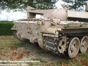 "Советский основной боевой танк Т-55 ""Enigma"",  501e Regiment de Chars de Combat, Mourmelon-le-Grand, France T_55_Enigma_Mourmelon_006"
