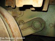 "Немецкий тяжелый танк PzKpfw VI Ausf.B ""Koenigtiger"", Sd.Kfz 182,  Deutsche Panzermuseum, Munster, Deutschland Koenigtiger_Munster_077"