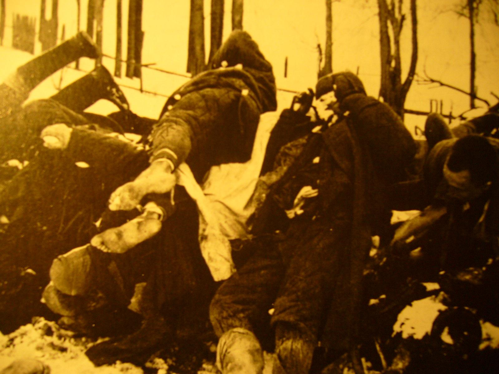 Fotografias increibles de la Segunda Guerra Mundial 4146225p1090940