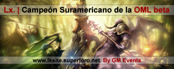 Lx. Campeón | DotA Tournament beta | GM Events 3537147copia-de-bannerfordo