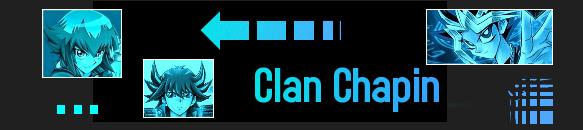Clan Chapin