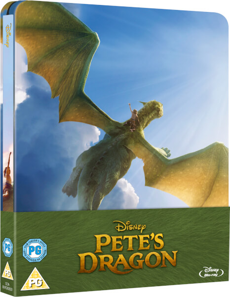 [Débats / BD] Les Blu-ray Disney en Steelbook - Page 40 11328617-1754429356322992
