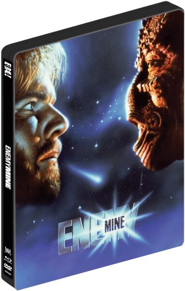 Enemy Mine : Edition Steelbook Zaavi exclusive 11376907-1224441586696433