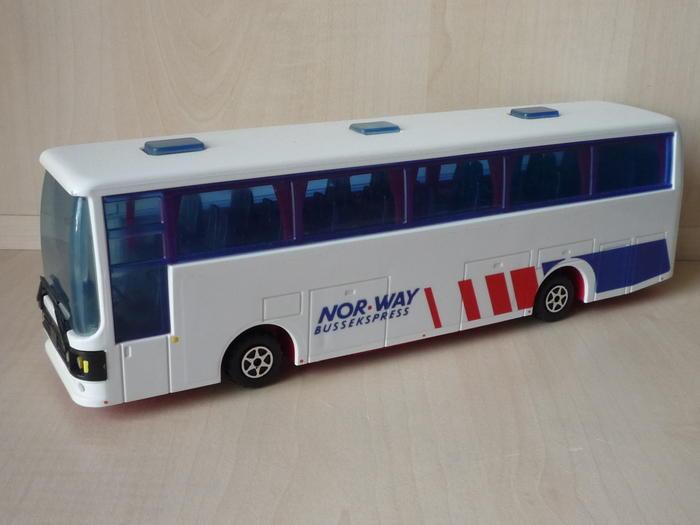 N°3046 VANHOOL AUTOCAR  4555140