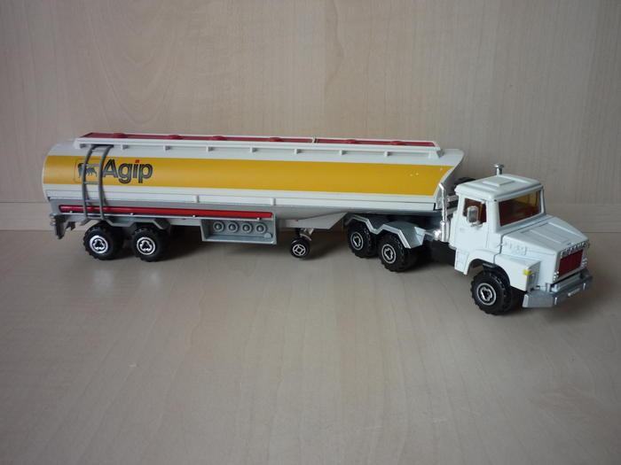 N°3040 Scania Citerne 4612811