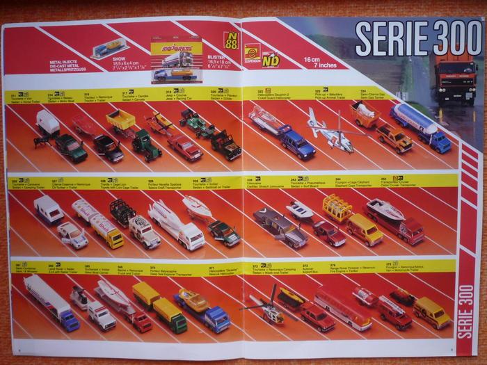 1988 DIN-A-4 Catalogue 4707749