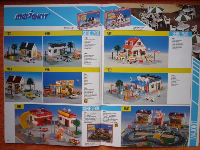 1988 DIN-A-4 Catalogue 4707929