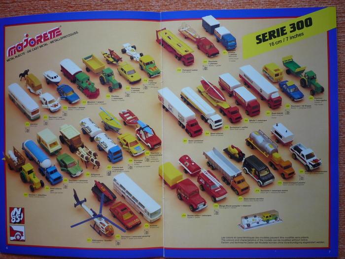 1985 DIN-A-4 Catalogue 5138403