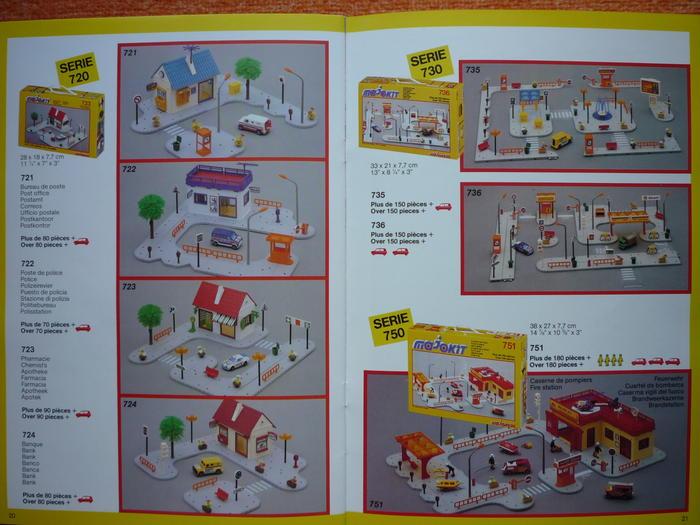 1985 DIN-A-4 Catalogue 5138778