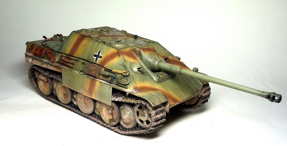 Sd.Kfz. 173 Jagdpanther HLXxZ