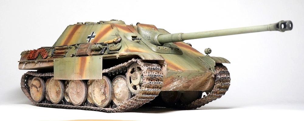 Sd.Kfz. 173 Jagdpanther OmI9u