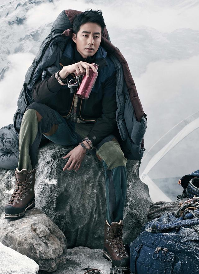 Jo In Sung / Чо Ин Сон - Страница 3 XBUu9