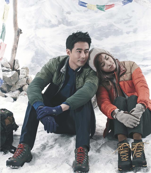Jo In Sung / Чо Ин Сон - Страница 3 HBOet