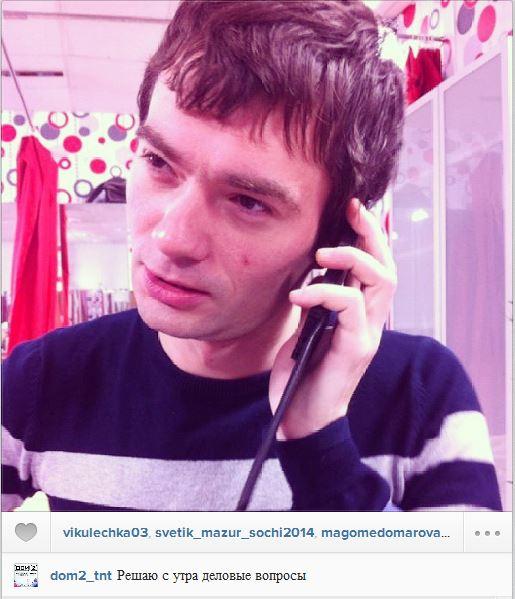 Венцеслав Венгржановский. - Страница 5 K70Or