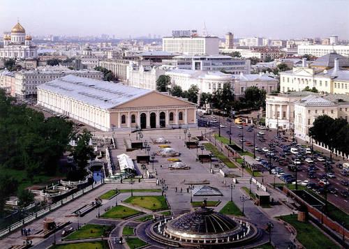 А я иду, шагаю по Москве. Nc9tY