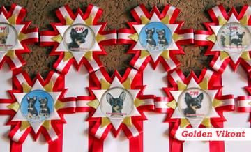 Наградные розетки на заказ от Golden Vikont - Страница 7 BUq3o