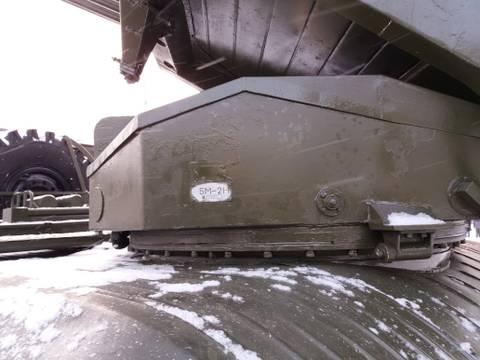 9К51 «Град» - 122-мм реактивная система залпового огня Gbu0p