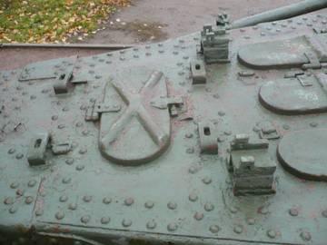 203-мм гаубица образца 1931 года Б-4  (Артиллерийский музей С.Петербург 2013) JRCo6