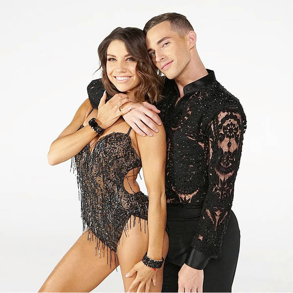 Dancing with the Stars / Танцы Со Звездами (США) BDWqT