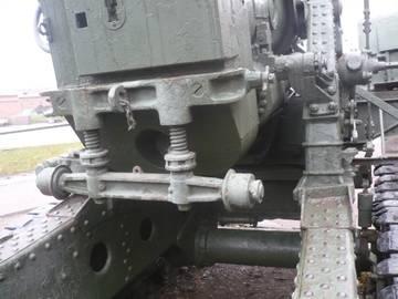 203-мм гаубица образца 1931 года Б-4  (Артиллерийский музей С.Петербург 2013) E1hqI