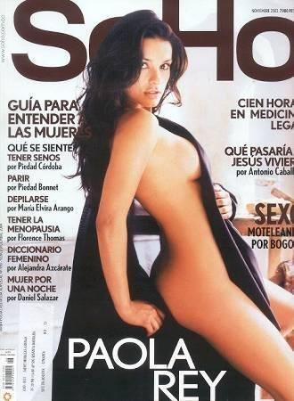 Паола Рэй/Paola Rey - Страница 6 283c8913eb7b