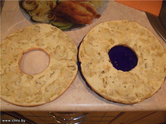 Арабский кекс с желе - Страница 3 025481d2e9b1