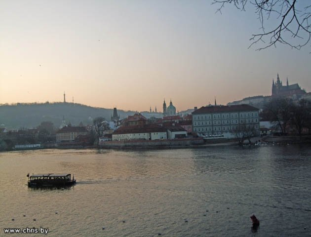 Встреча Нового года 2009 -Польша-ПРАГА-Карловы Вары-Дрезден 020f77d4e24e