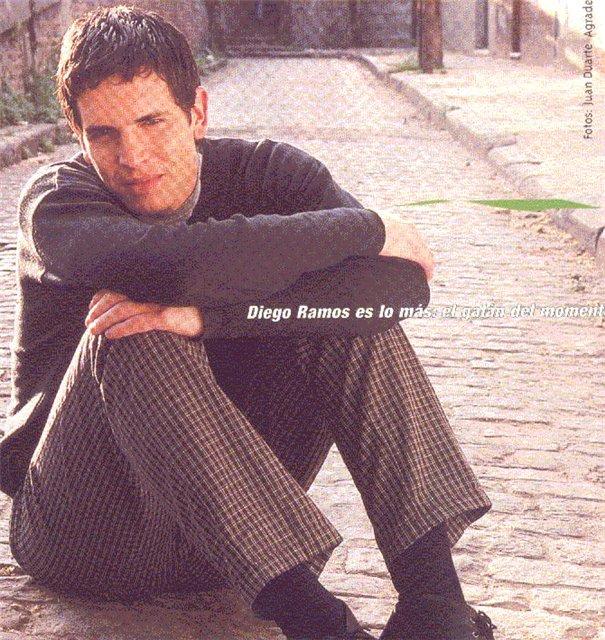 Диего Рамос/Diego Ramos E2ea17b1bd1c