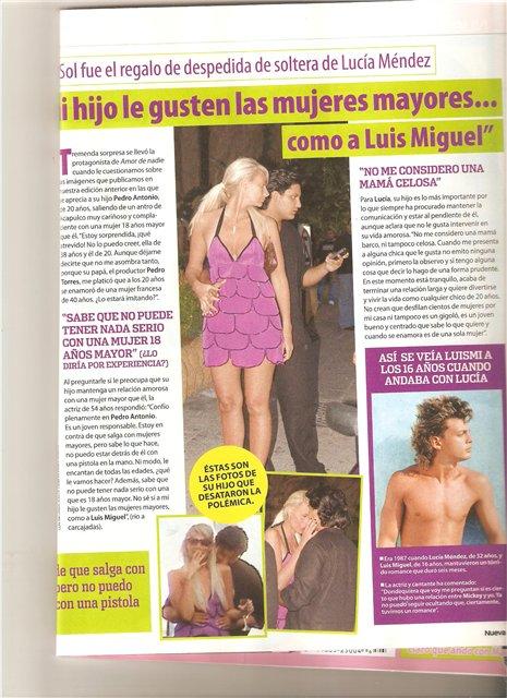 Лусия Мендес/Lucia Mendez 3 Fb64746ae7da