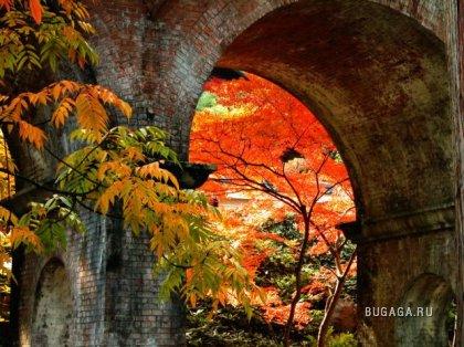 Красивые пейзажы Японии 27fe8b1433e6