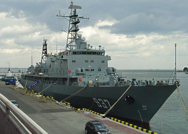صفقة السفينة الشراعية  di Amerigo Vespucci للبحرية الجزائرية - صفحة 4 3d555aee4434