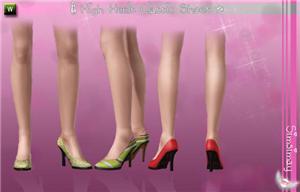 Обувь (женская) - Страница 5 E2baa80e6b37t