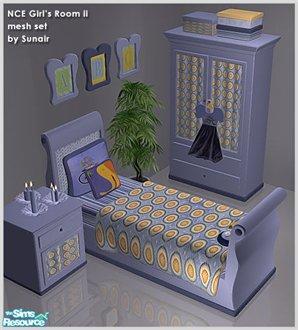 Комнаты для детей и подростков 5d578f4b473f