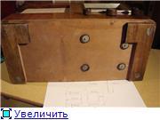 "1954 год. Радиоприемник ""Неизвестный"". F2f375dacfaat"