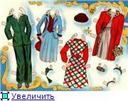 Куклы-вырезалки из бумаги - Страница 2 507604de7d0ct